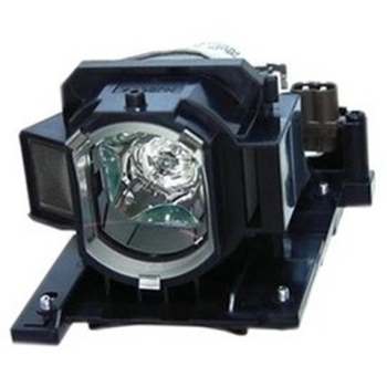 Hitachi DT01241 Projector Lamp with Housing (Philips bulb)
