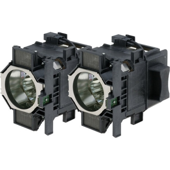 Epson ELPLP73 Dual Replacement Projector Lamp (x2)