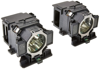 Epson ELPLP82 Projector Replacement Dual Lamp