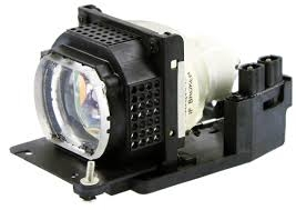 Mitsubishi VLT-XL8LP Projector Lamp with housing for XL5, XL5U Projectors